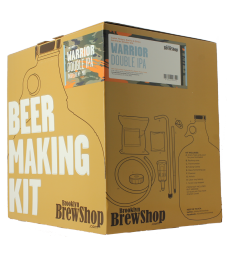 Brooklyn Brew Kit Warrior Double IPA