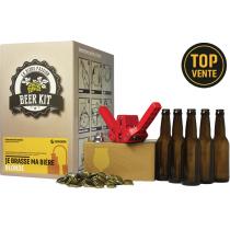 Beer Kit completo, produco una pils bionda!