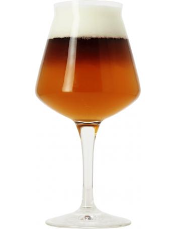 Glas Teku Birra Del Borgo - 25 cl