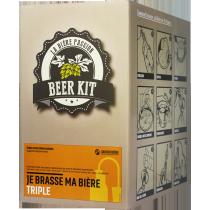 Beer Kit, je brasse une triple !