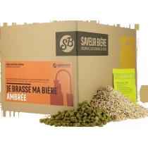 Ricarica Beer Kit birra ambrata