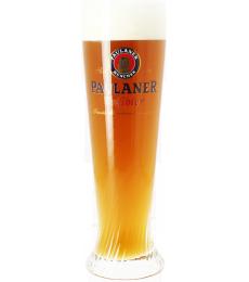 Verre Paulaner Weissbier Schönsee - 50 cL