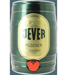 Fust 5L Jever Pilsener