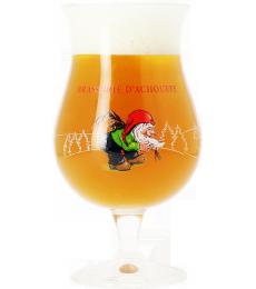 Glas van Brouwerij d'Achouffe - 33 cl