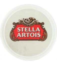 Plateau Stella Artois PVC