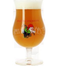 Bicchiere Birrificio d'Achouffe - 25 cl