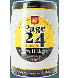Fust 5L Page 24 Res. Hildegarde Blonde