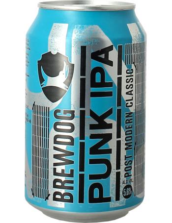 Brewdog Punk IPA - Canette