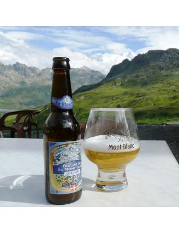 Blanche du Mont Blanc