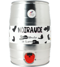 Fust 5L Noiraude