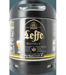 Fust 6L Leffe Royale