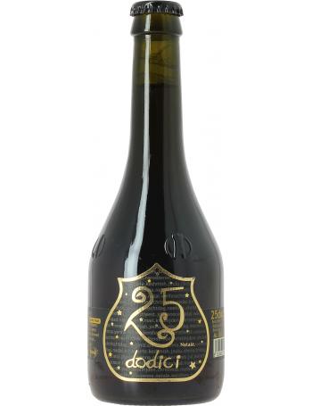 Birra Del Borgo 25 Dodici