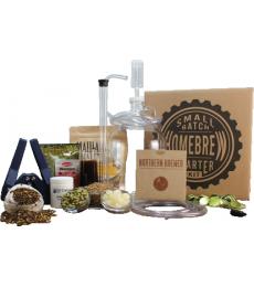 kit de brassage Northern Brewer Caribou Slobber Brown
