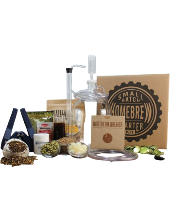 Kit di brassage Northern Brewer the Plinian Legacy