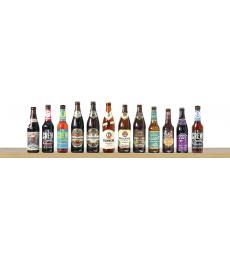 "Het ""Ich liebe Craft Bier"" bierpakket"