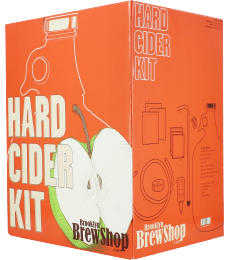 Brooklyn Brew Kit Mard Cider