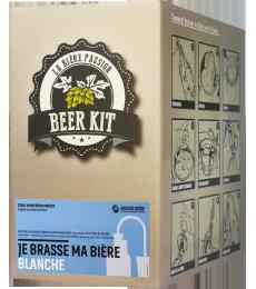 Beer Kit, brouw je eigen witbier !