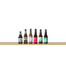 Session IPA Assortiment