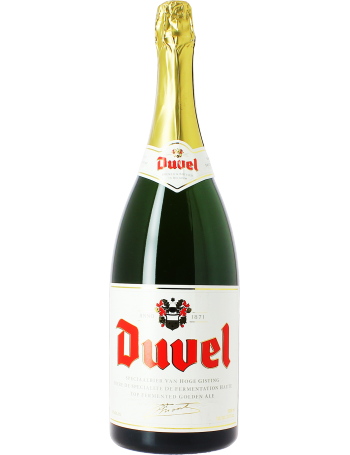 Magnum Duvel
