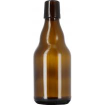 Bottiglia 33cL a tappo meccanico x24