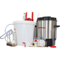 Starter brouwpakket MX Brewferm Electrique