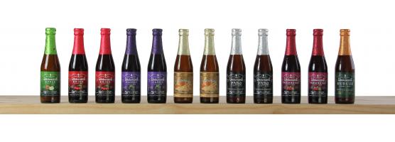 Lindemans bierpakket