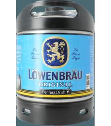 Fust 6L Lowenbräu Perfect Draft