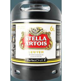 Fust 6L Stella Artois Perfect Draft