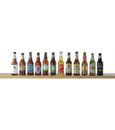 Globe-Trotter bierpakket