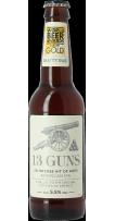Thwaites 13 Guns