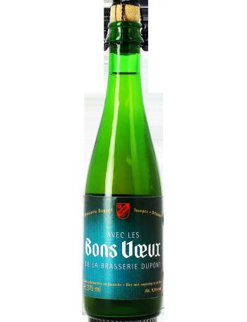 Les Bons Voeux de la Brouwerij Dupont 37,5cL