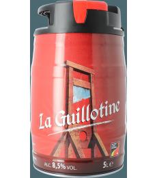 fusto 5L La Guillotine Fontaine SPI