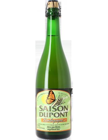 Saison Dupont Bio 75 cL