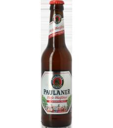Paulaner Hefe-Weissbier Sans Alcool - 33cL