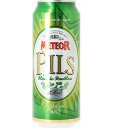 Meteor Pils - 50cl