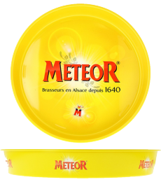 Meteor dienblad
