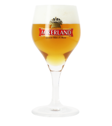 Ackerland bierglas - 25 cl