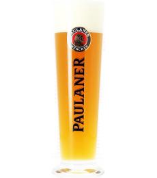 glas Paulaner Basic Bierstange - 25cL