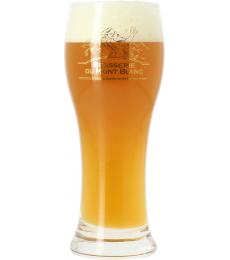 Glas Mont Blanc Voetglas