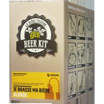 Kit per birra, fermento una pils bionda !