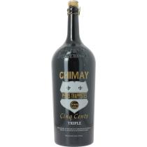 Magnum Chimay Cinq Cents