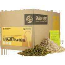 Ricarica Beer Kit birra Pils
