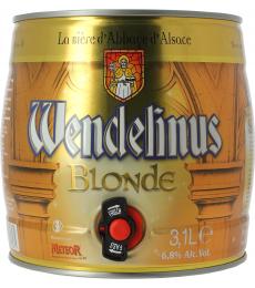 Fust 3L Wendelinus Blonde