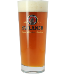 Verre Paulaner Frankonia - 50 cL
