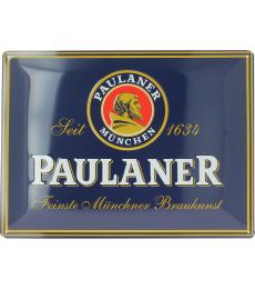 Plaque Paulaner