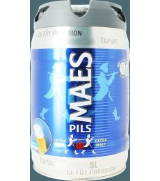 Maes Pils 5L Tapvat