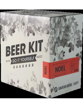 Kit da birra,fermento una birra di Natale