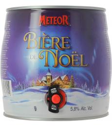 Fust 3L Meteor de Noël