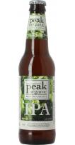 Peak Organic IPA