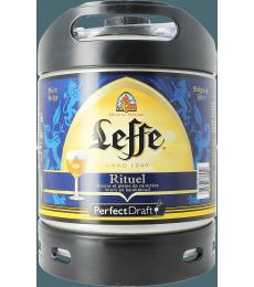 Fust 6L Leffe Rituel 9° Perfect Draft